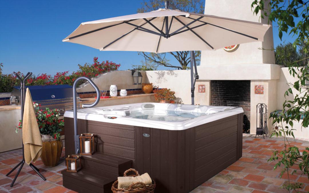 choisir un spa d int rieur ou un spa d ext rieur. Black Bedroom Furniture Sets. Home Design Ideas