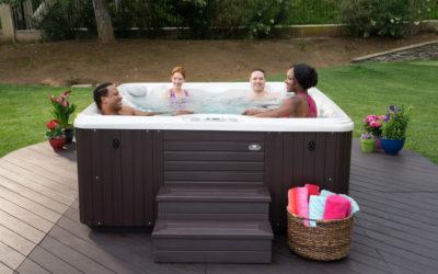 Revaloriser son bien immobilier grâce à l'achat d'un spa, c'est possible !
