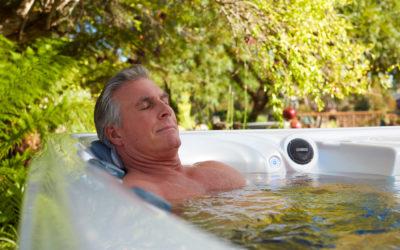 S'enrichir en bullant de chez soi : 5 raisons pour s'offrir un spa