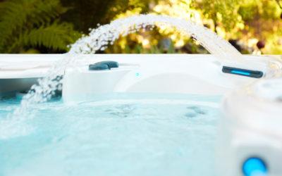 Les vertus du spa sur vos 5 sens