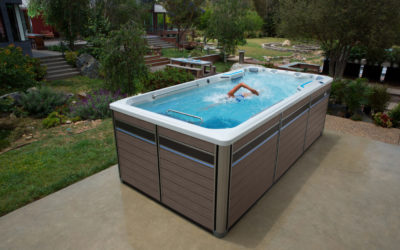 Fitness aquatique : la solution à tous vos maux ?