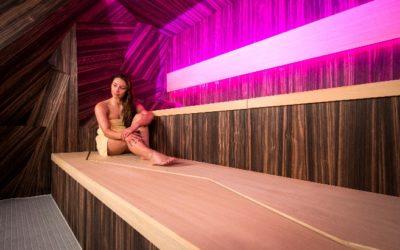 Un sauna chez soi : 4 raisons de passer à l'acte !
