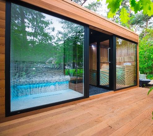 Equipez votre maison d'un sauna : ce n'est que du bonheur… et de la valeur !